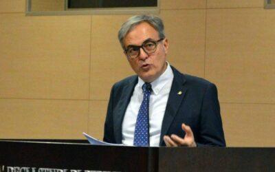 """Lo psicologo Lazzari: """"8 italiani su 10 chiedono uno specialista a scuola"""""""