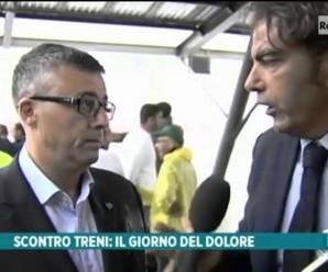 Tragedia di Andria: intervista al presidente dell'Ordine degli psicologi della Puglia dott. Antonio Di Gioia